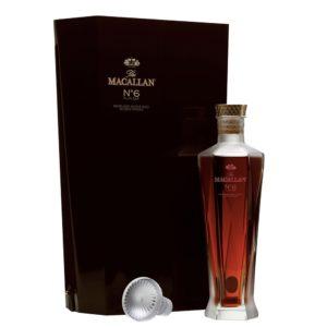 Whisky da collezione Macallan 6