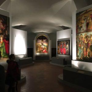 Villa La Quite Firenze
